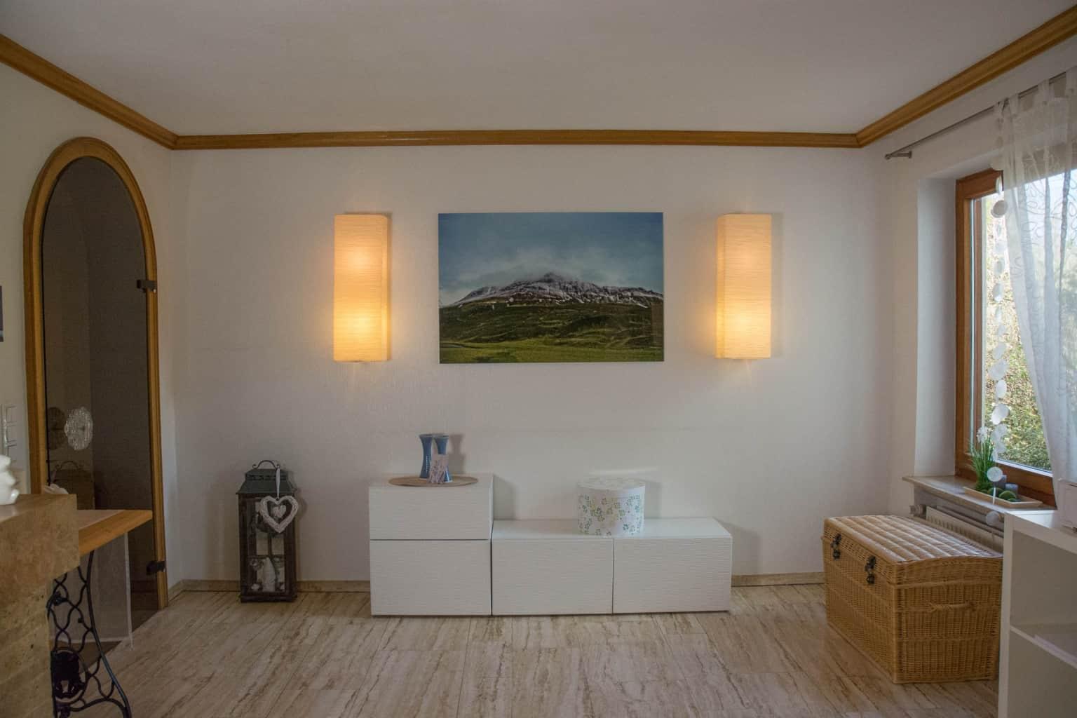 Ferienwohnung Apartment in Breuna Landhotel Sonneneck